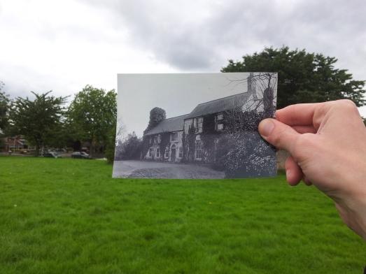01. Rathfarnham Priory