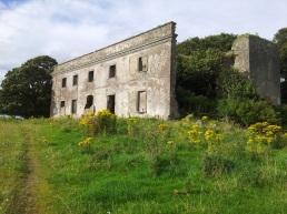 02. Dangan Castle