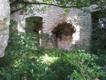 04. Dangan Castle