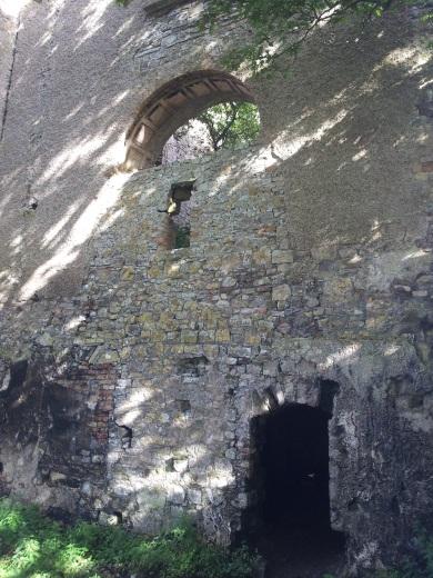 12. Dangan Castle