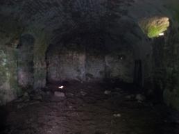 15. Dangan Castle