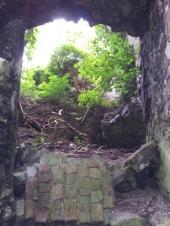 21. Dangan Castle