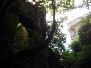 22. Dangan Castle