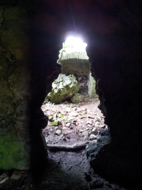 25. Dangan Castle