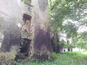 26. Dangan Castle