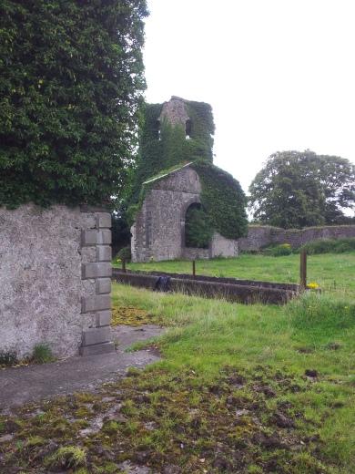 30. Dangan Castle