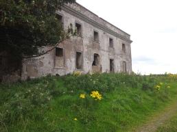 33. Dangan Castle
