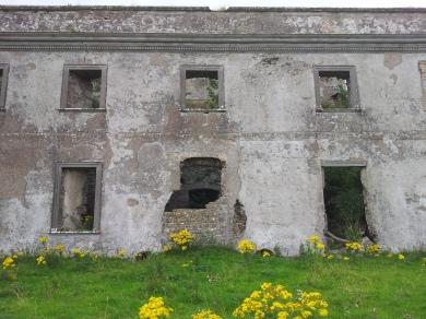 34. Dangan Castle