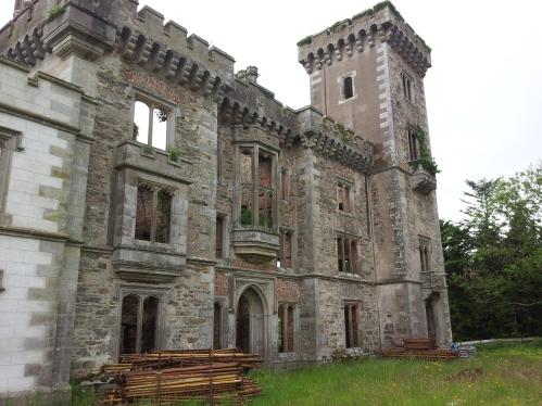 04. Wilton Castle