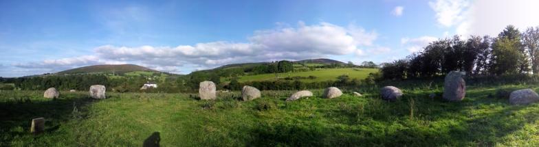 07. Piper's Stones