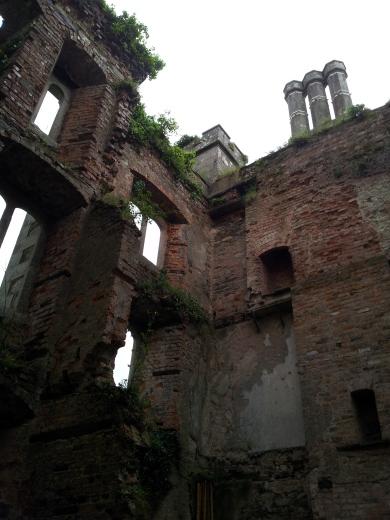 08. Wilton Castle