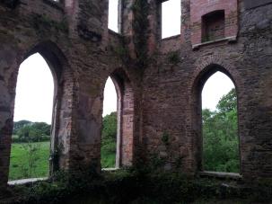10. Wilton Castle