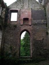 11. Wilton Castle