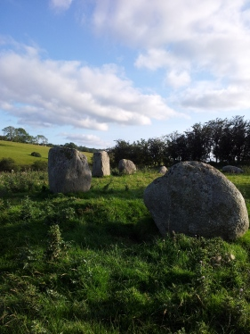 12. Piper's Stones