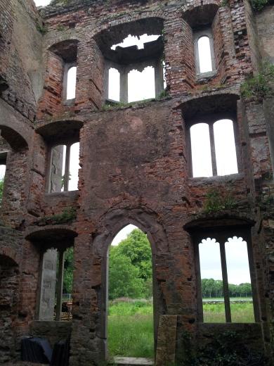 13. Wilton Castle