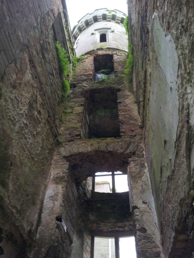 14. Wilton Castle