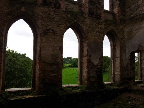 15. Wilton Castle