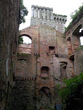 16. Wilton Castle