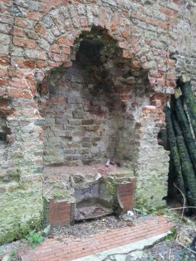 17. Wilton Castle