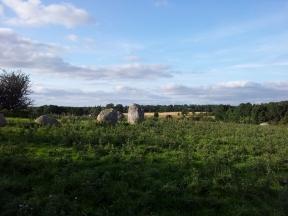 19. Piper's Stones