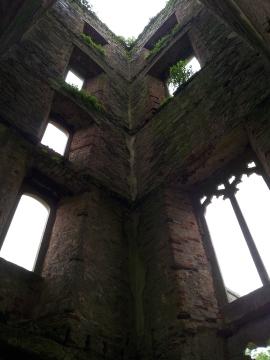 19. Wilton Castle