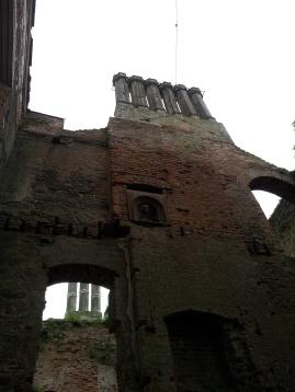 22. Wilton Castle