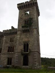24. Wilton Castle