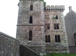27. Wilton Castle