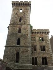28. Wilton Castle