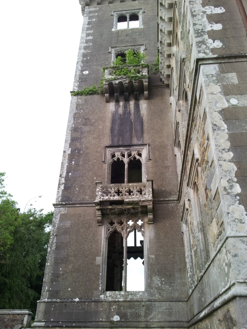 30. Wilton Castle