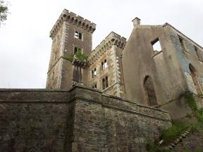 31. Wilton Castle