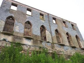 33. Wilton Castle