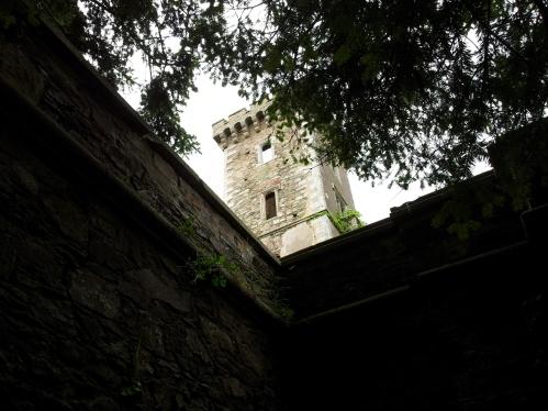 34. Wilton Castle