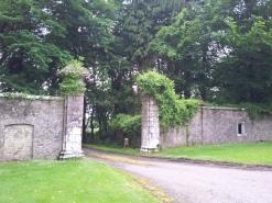 39. Wilton Castle