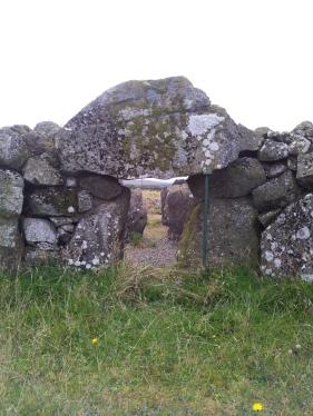 02. Creggandeveskey Tomb