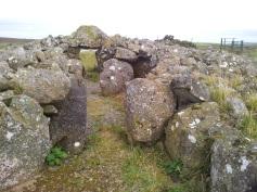 05. Creggandeveskey Tomb