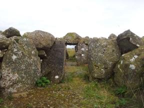 07. Creggandeveskey Tomb