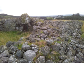 08. Creggandeveskey Tomb