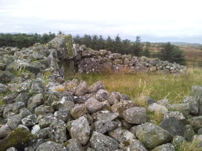 09. Creggandeveskey Tomb