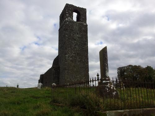 11. Skreen Church