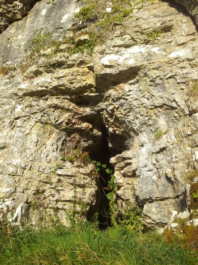 30. Caves of Kesh Corran