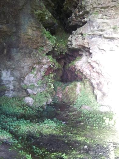 39. Caves of Kesh Corran
