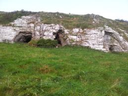 51. Caves of Kesh Corran