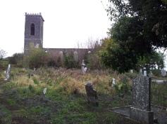 02. Leney Church, Co. Westmeath