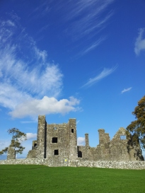 03. Bective Abbey, Co. Meath