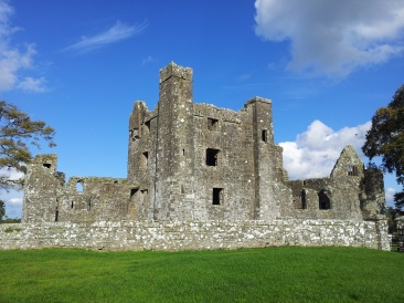 04. Bective Abbey, Co. Meath