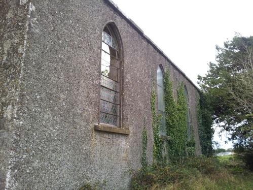 05. Leney Church, Co. Westmeath
