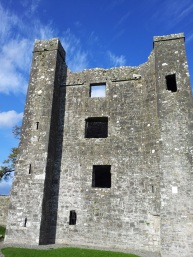 07. Bective Abbey, Co. Meath