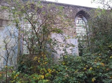 08. Leney Church, Co. Westmeath