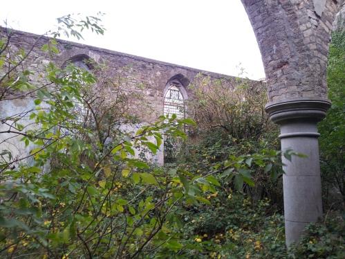 12. Leney Church, Co. Westmeath